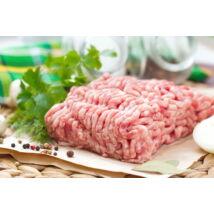 Sertés darált hús (comb,lapocka)
