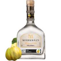 Márkházi Birs Pálinka [0,5L|40%]