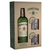 Jameson Whiskey (DD+2 Pohár) [0,7L|40%]
