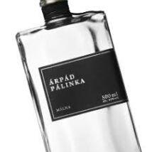 Árpád Prémium Málna Pálinka [0,5L|40%]