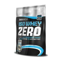 BioTechUSA ISO WHEY ZERO 500g vanília