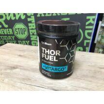Thor Fuel+Vitargo edzés előtti serkentő 600 g  -GymBeam lemon- lime