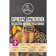 Szafi Free - Expressz Lisztkeverék 1000 g