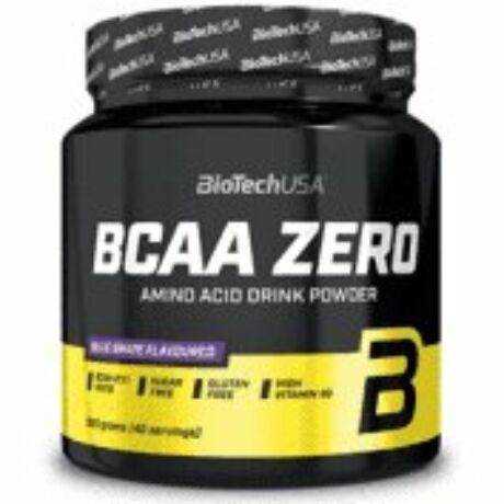 BioTechUSA  Bcaa Zero 360g ananász-mangó