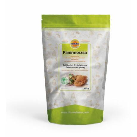 Dia-Wellness panírmorzsa 500g