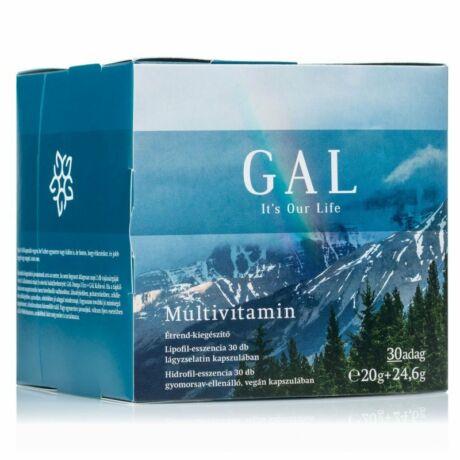 GAL Multivitamin 30+30adag