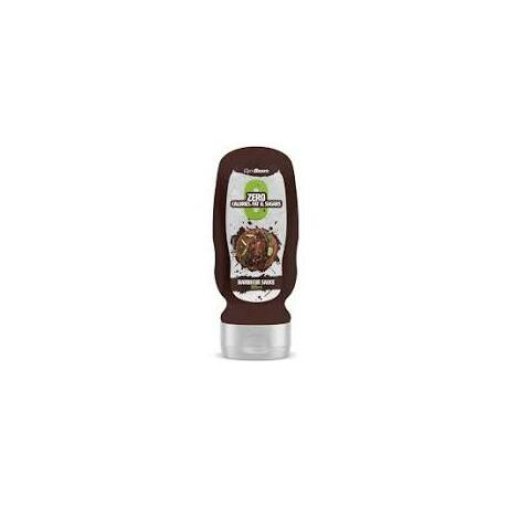 BBQ Sauce kalóriamentes szósz 320ml - GymBeam