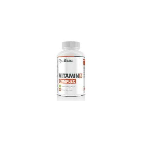 B-Komplex vitamin 120tbl- Gym Beam