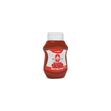 Sweet Chili kalóriamentes 350ml -Gym Beam