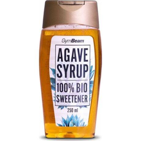 Gymbeam BIO Agave Syrup 250ml