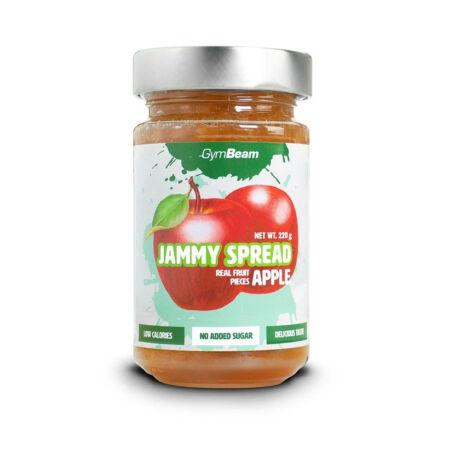 Jammy Spread - GymBeam 220g alma