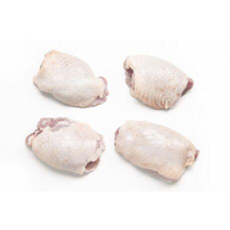 Bőrös csirkecomb filé 1kg