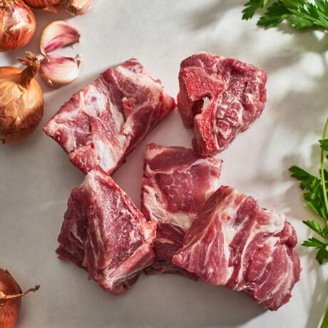 Sertés Húsos csont 1kg