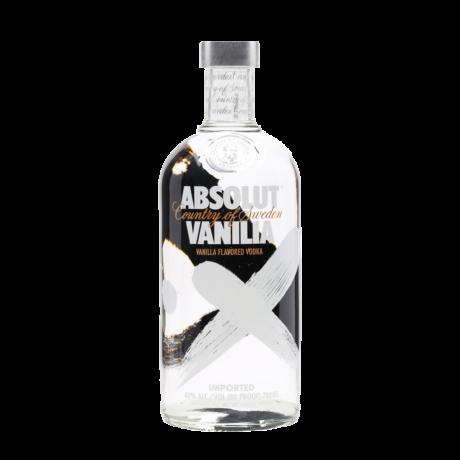 Absolut Vanília Vodka [0,7L|40%]