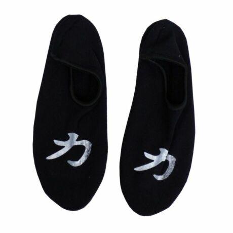 DEADLIFT SLIPPERS, 1 PAIR L (44.5-47) felhúzó cipő