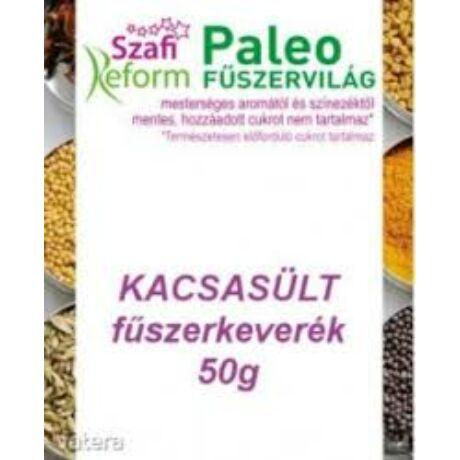 SZafi REFORM Kacsasült Fszk. 50g