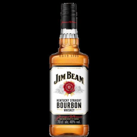 Jim Beam Whiskey [1L 40%]
