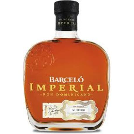 Barcelo Imperial Rum [0,7L|38%]