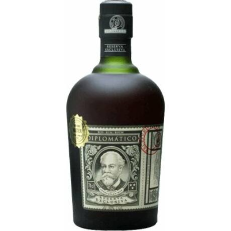Diplomatico Reserva Exclusiva 12 Years Rum [0,7L|40%]