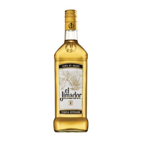 El Jimador Reposado Tequila [1L|38%]