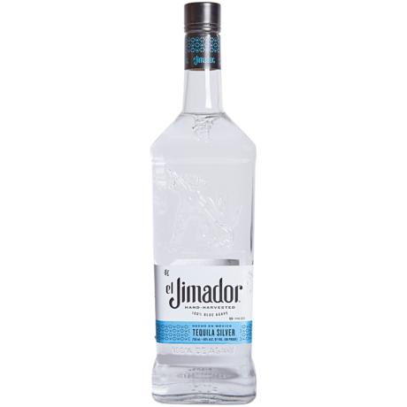 El Jimador Blanco Tequila [1L 38%]