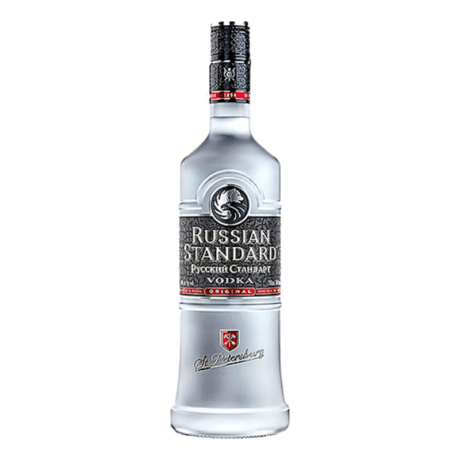 Russian Standard Original Vodka [1L|40%]