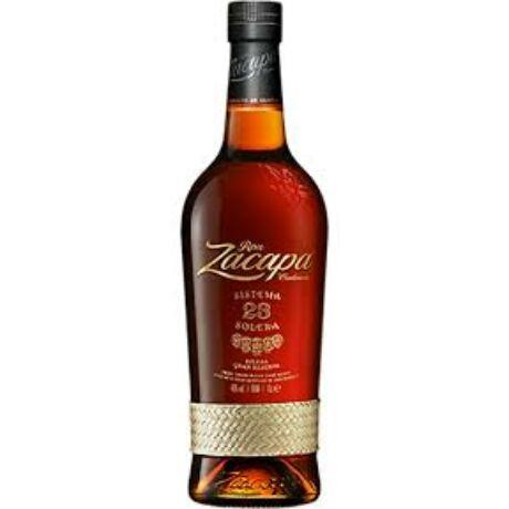 Zacapa Centenario 23 Rum [0,7L 40%]