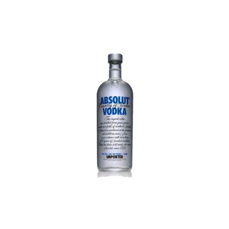 Absolut Blue Vodka 1l
