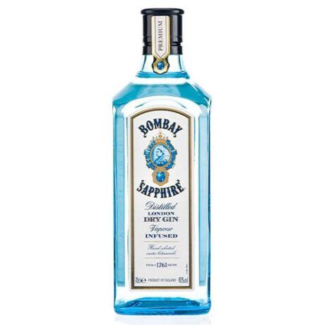 Bombay Sapphire Gin [0,7L 40%]
