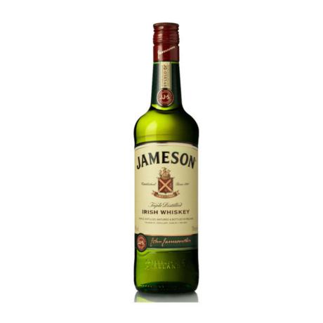 Jameson Whiskey [0,7L 40%]