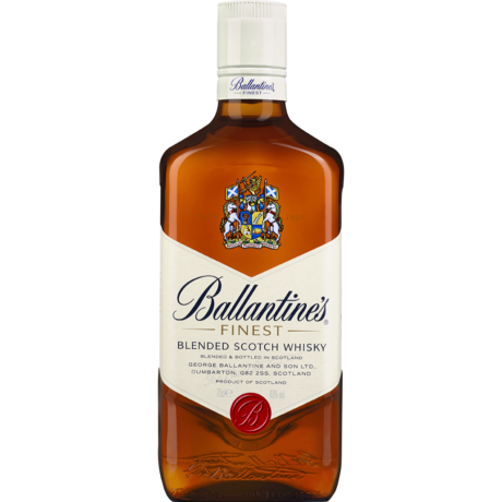 Ballantines Whisky [1L 40%]