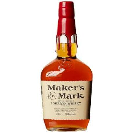 Makers Mark Whiskey [0,7L|45%]