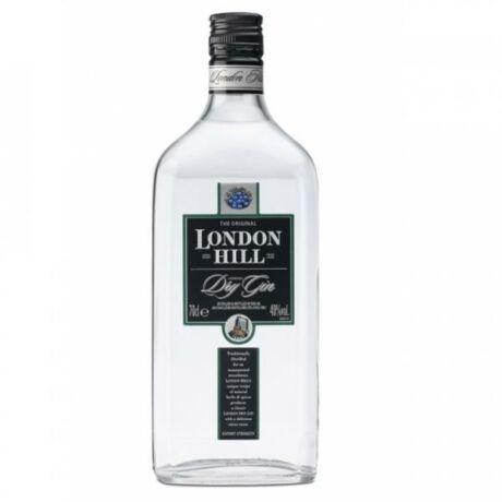 London Hill Gin [0,7L|40%]