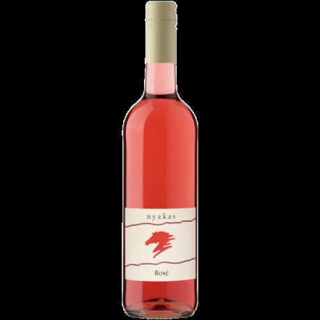 Nyakas rosé bor 0,75L 2019