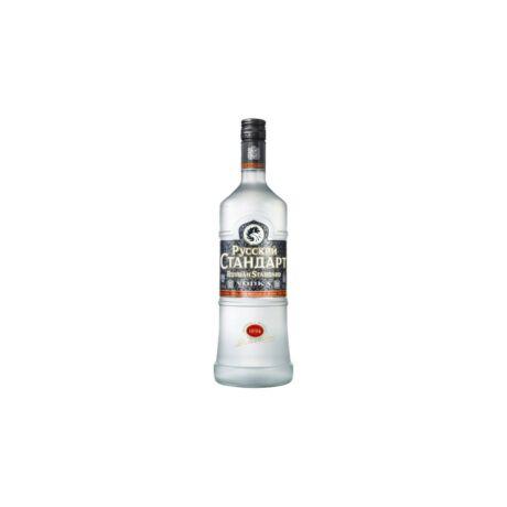 Russian Standard Original Vodka [0,7L 40%]
