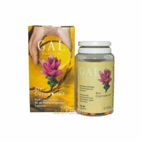 GAL Biocurcumin+ 30db