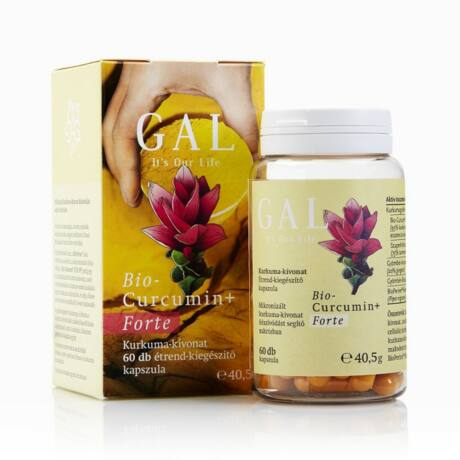 GAL Biocurcumin+ Forte