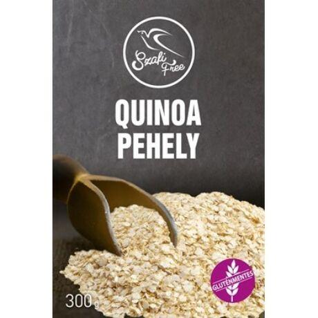 Szafi Free gluténmentes Quinoa 500g