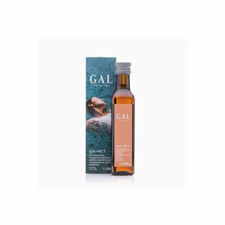 GAL Q10 + MCT 250ml