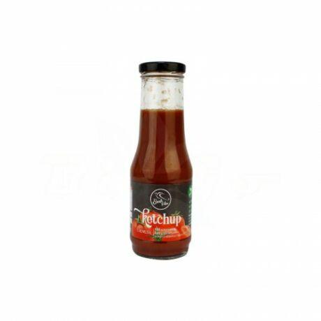 Szafi FREE Ketchup 290g csemege
